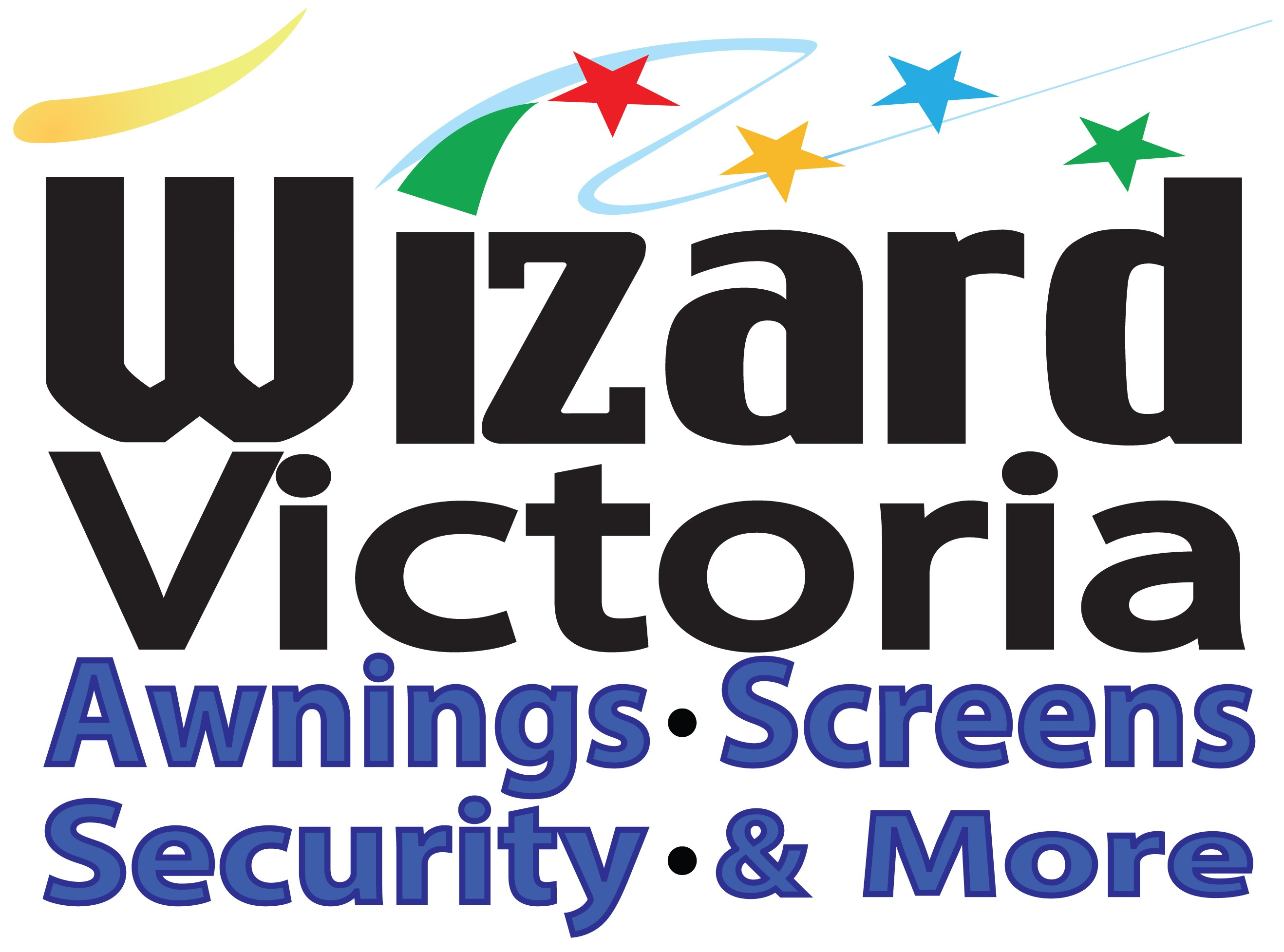 Wizard Screens & More Victoria